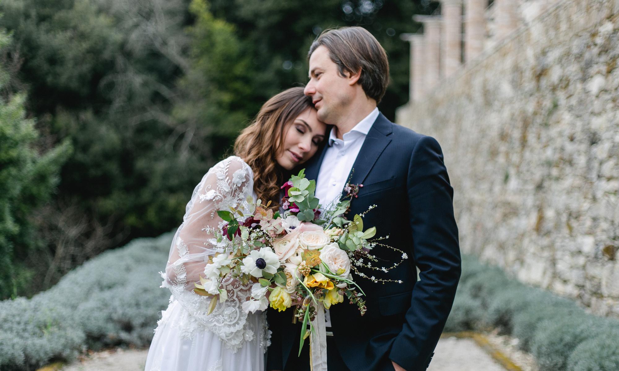 Die Vertragsvorlage für Hochzeitsplaner
